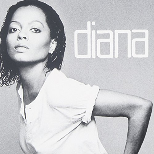 Ross Diana Diana Remastered Reissue