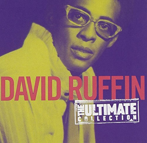 David Ruffin Ultimate Collection Ultimate Collection