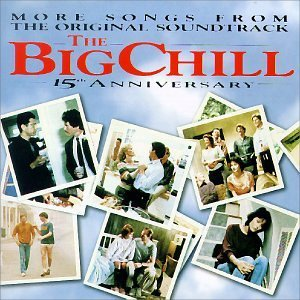 Various Artists Big Chill More Songs From Remastered