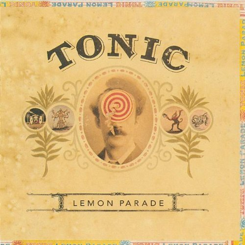 Tonic Lemon Parade