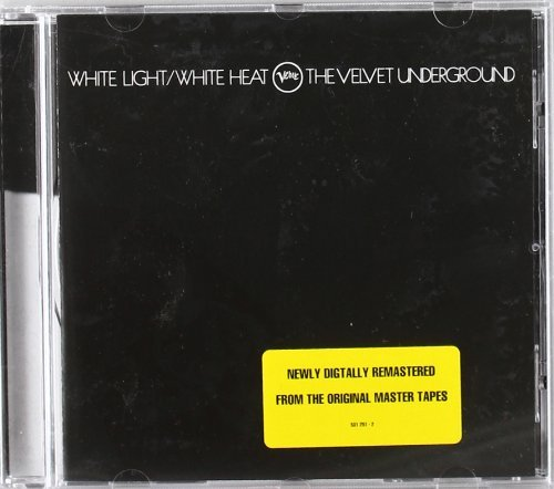 Velvet Underground White Light White Heat Remastered
