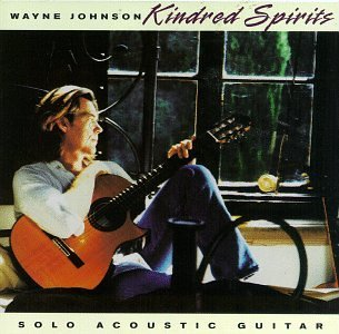 Johnson Wayne Kindred Spirits
