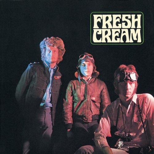 Cream Fresh Cream Remastered