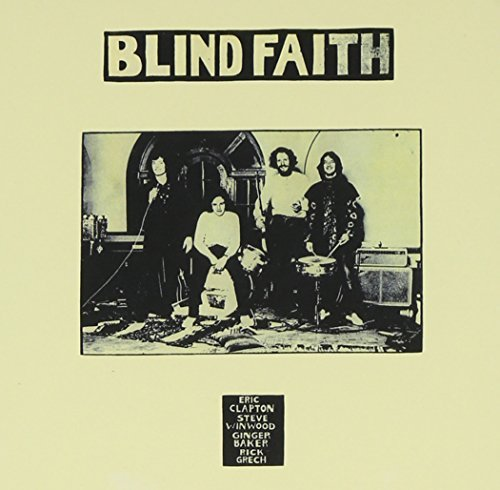Blind Faith Blind Faith Remastered