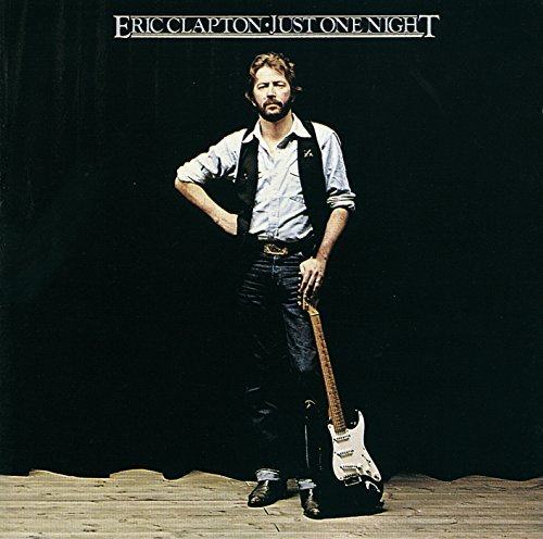 Eric Clapton Just One Night Remastered 2 CD