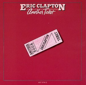 Clapton Eric Another Ticket Remastered