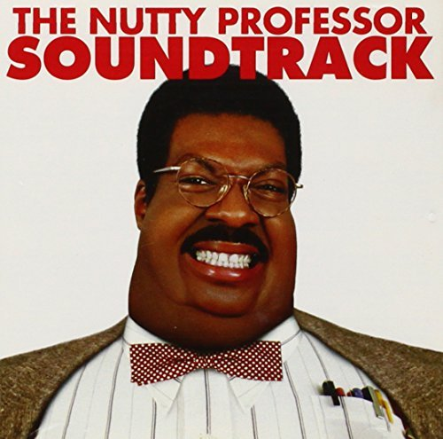 Nutty Professor Soundtrack