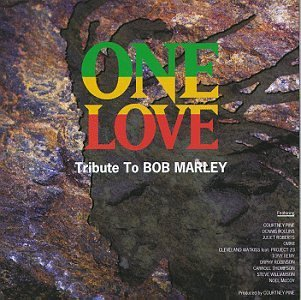 One Love Tribute To Bob Marley