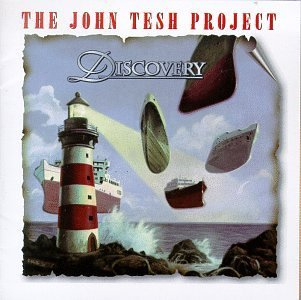 Tesh John Project Discovery