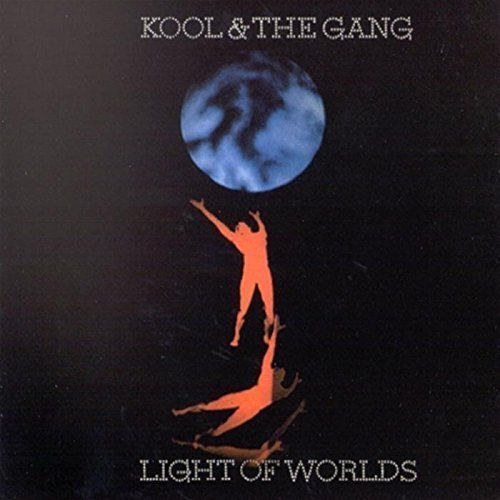 Kool & The Gang Light Of Worlds