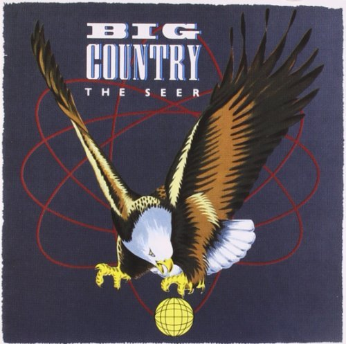 Big Country Seer Import Deu Remastered Incl. Bonus Tracks