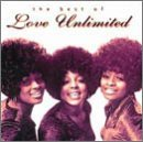 Love Unlimited Orchestra Best Of Love Unlimited
