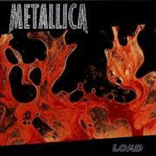 Metallica Load Import Eu
