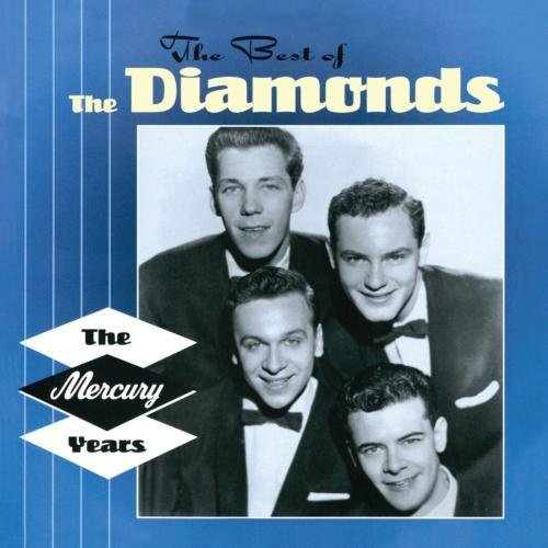 Diamonds Best Of Mercury Years Remastered