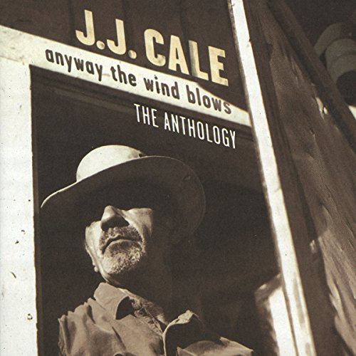 J.J. Cale Anyway The Wind Blows Antholog 2 CD Set