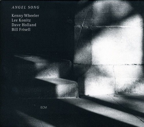 Kenny Wheeler Angel Song
