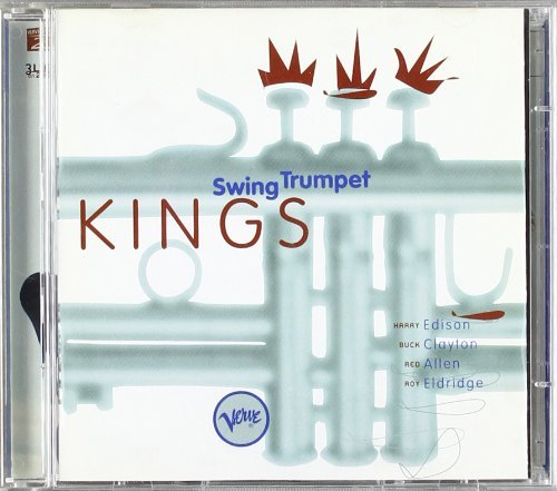 Swing Trumpet Kings Swing Trumpet Kings