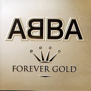 Abba Forever Gold