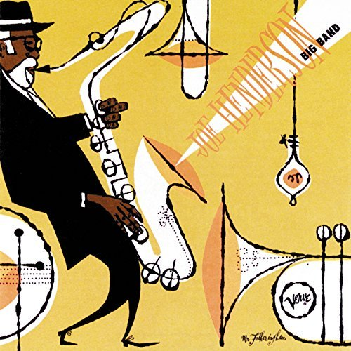 Joe Henderson Big Band