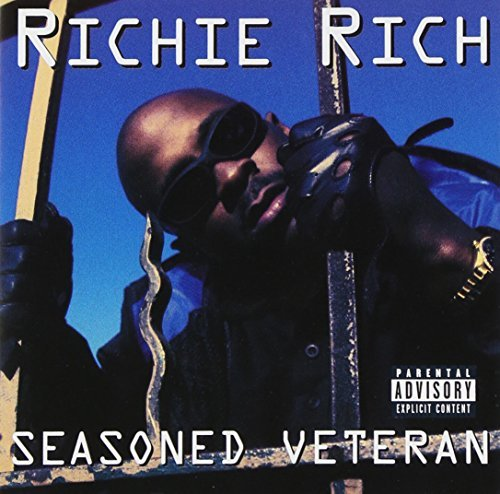 Richie Rich Seasoned Veteran