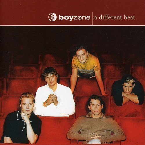 Boyzone Different Beat Import Eu Import Eu
