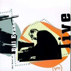 Bill Evans Best Of Bill Evans Live On Ver