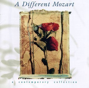 Different Mozart Contemporary Different Mozart Contemporary Friesen Fleck Botti Mccandless Aaberg Story Erquiaga Curtis