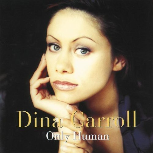 Carroll Dina Only Human Import Gbr