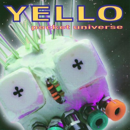 Yello Pocket Universe Import