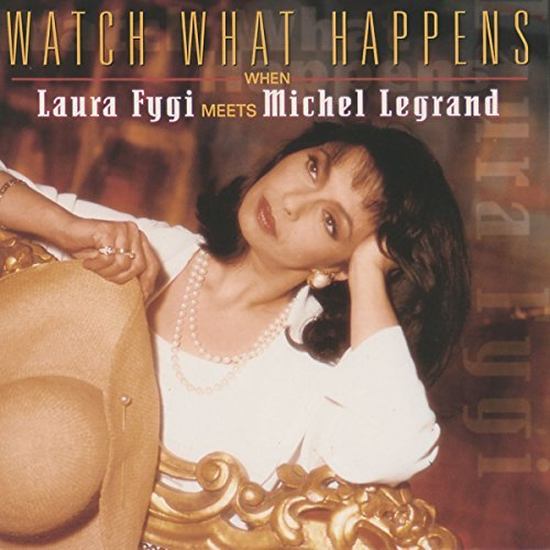 Fygi Laura Watch What Happens