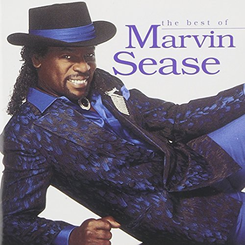 Marvin Sease Best Of Marvin Sease Remastered