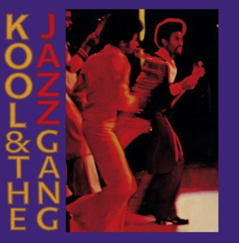 Kool & The Gang Kool Jazz Remastered
