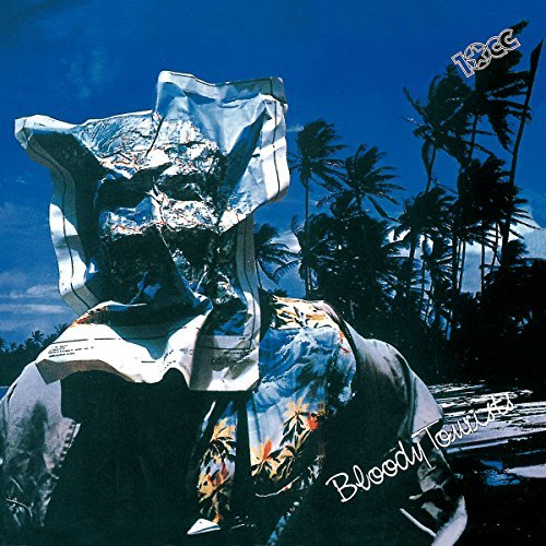 10cc Bloody Tourists Import Deu Remastered Incl. Bonus Tracks