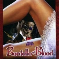 Tales From The Crypt Presents Bordello Of Blood T.V. Soundtr Anthrax Thin Lizzy Cinderella Humble Pie Scorpions Sweet