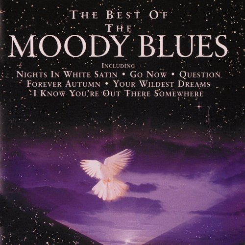 Moody Blues Best Of Moody Blues Remastered