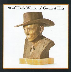Hank Sr. Williams 20 Greatest Hits