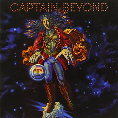 Captain Beyond Captain Beyond