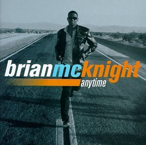 Brian Mcknight Anytime