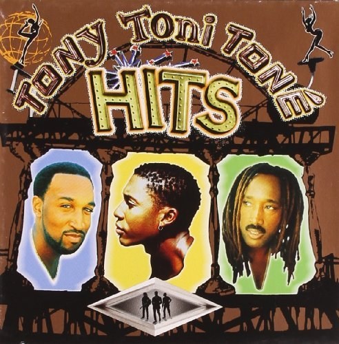 Tony!toni!tone! Greatest Hits