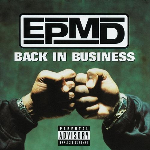 Epmd Back In Business Explicit Version
