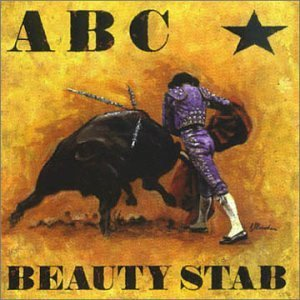 Abc Beauty Stab Import Gbr Incl. Bonus Tracks