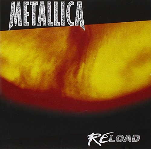 Metallica Reload Import Eu