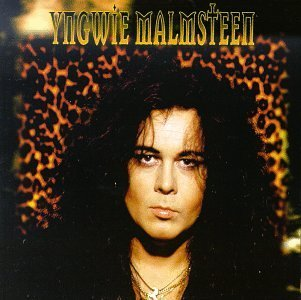 Yngwie Malmsteen Facing The Animal