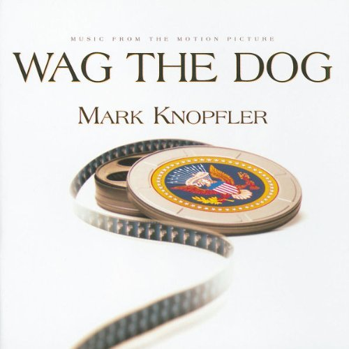 Wag The Dog Soundtrack Music By Mark Knopfler Hdcd
