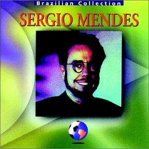 Mendes Sergio Brazilian Collection Brazilian Collection