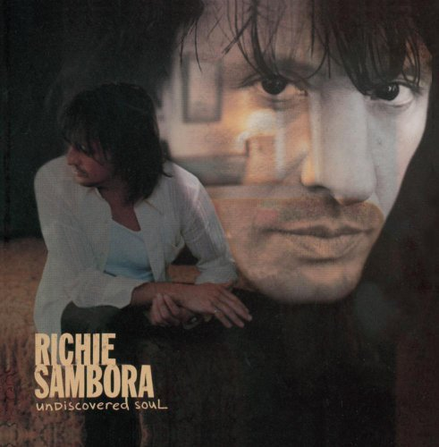 Sambora Richie Undiscovered Soul