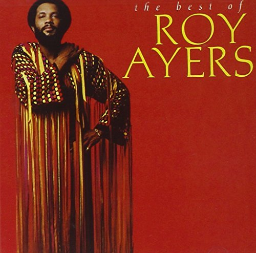 Roy Ayers Best Of Roy Ayers