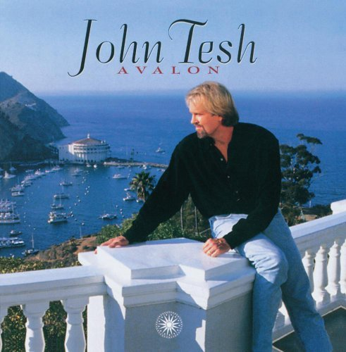 Tesh John Avalon
