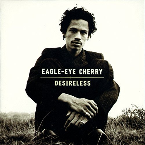 Cherry Eagle Eye Desireless Import Gbr Incl. Bonus Track
