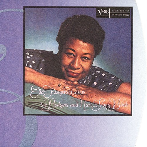 Ella Fitzgerald Sings The Rodgers & Hart Songb Remastered 2 CD Set Verve Master Edition